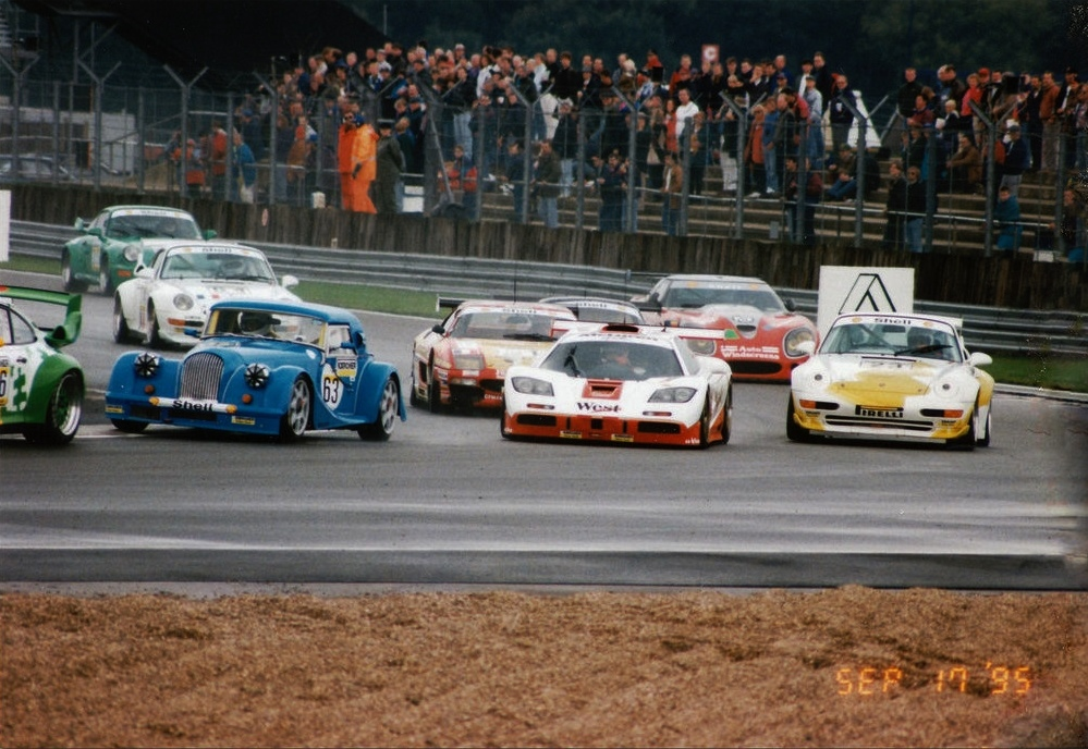 The BPR Global GT Series gave endurance racing a much-needed impulse.