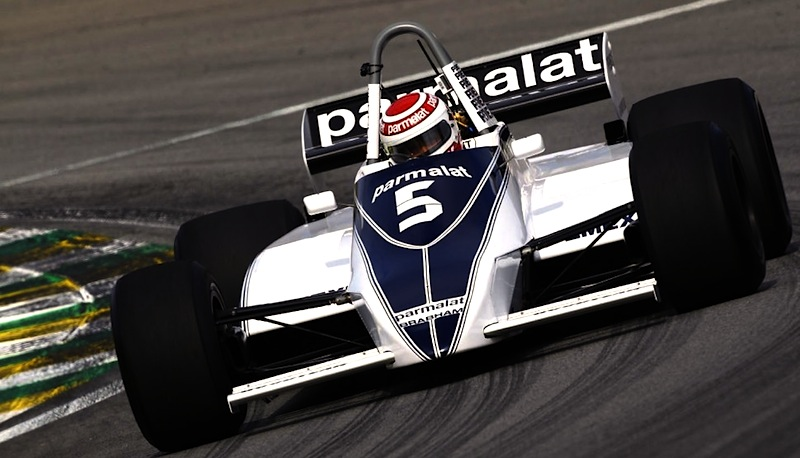 Brabham has achieved an incredible amount of success in Formula One