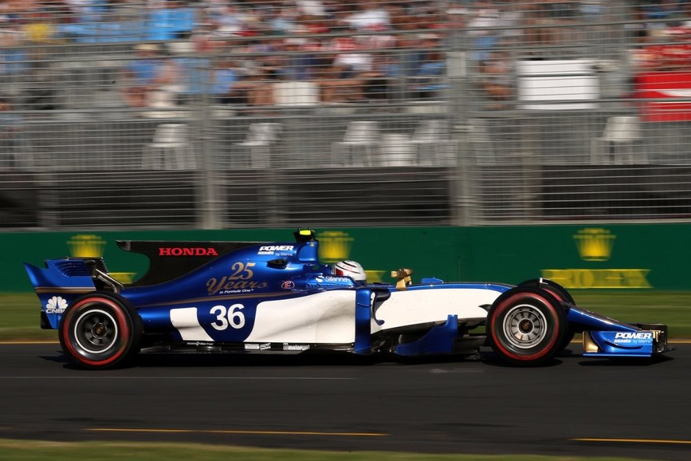 The Sauber-Honda deal will have massive implications on Wehrlein's future and beyond