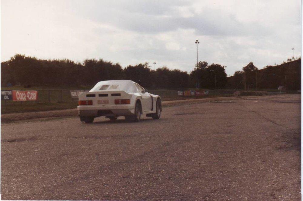 Valkenswaard, 1987.