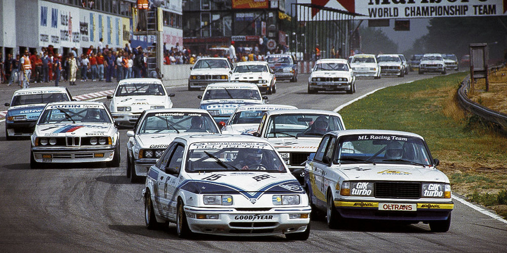 The Group A-based DTM promised lower costs and competitive racing.
