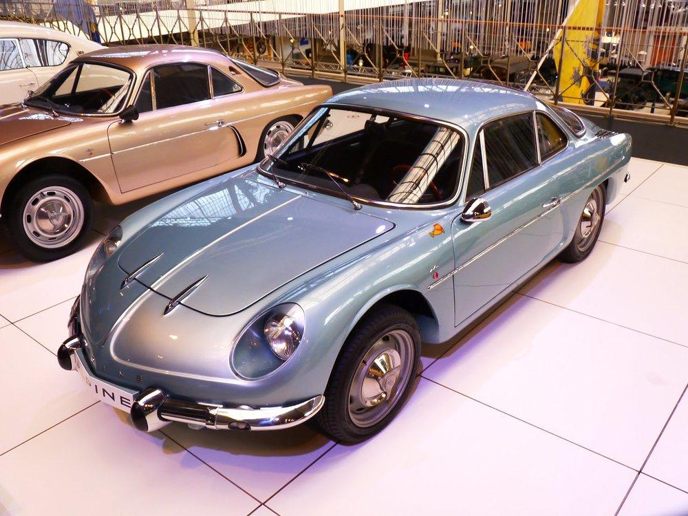 The original A110.