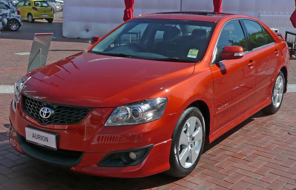 2008_Toyota_Aurion_(GSV40R)_Sportivo_ZR6_sedan_(2008-10-09)_01.jpg