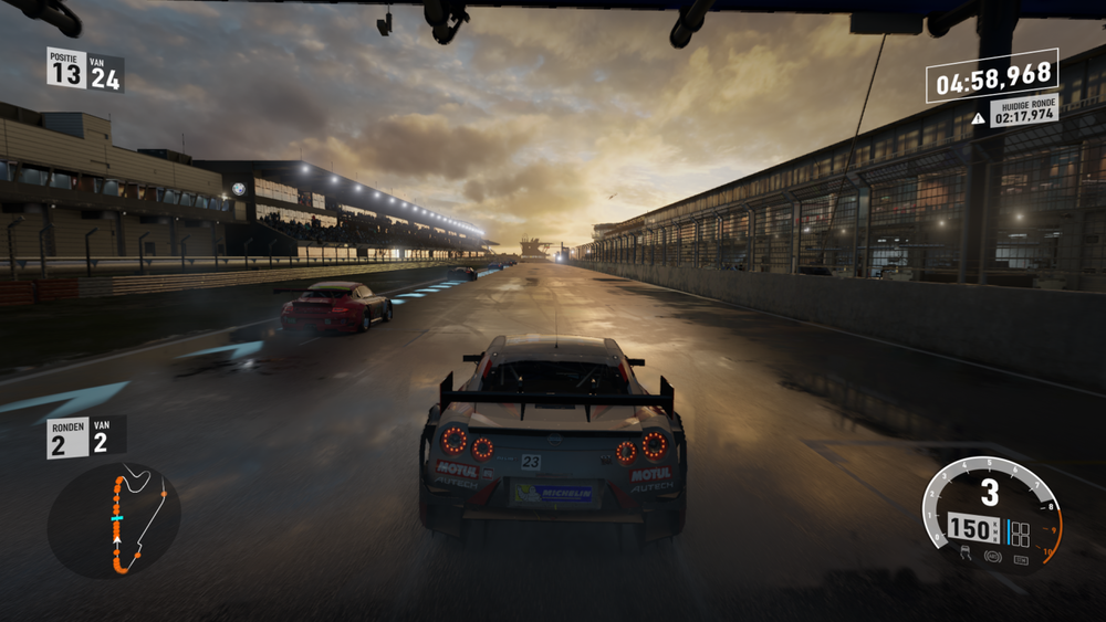 Graphically, Forza Motorsport 7 is a juggernaut.