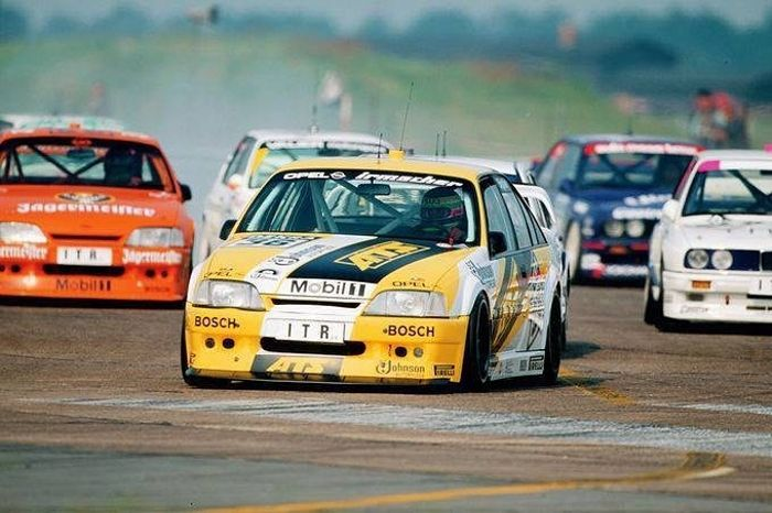 Opel struggled to get to grips with the Group A era.