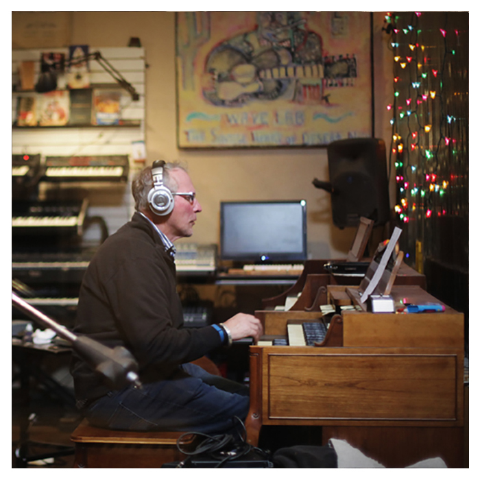 Craig Schumacher - hammond b3, harmonicas, mellotron, phono harp & wurlitzer