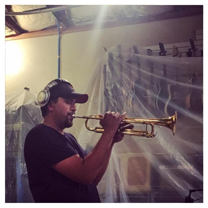 Jacob Valenzuela - trumpet