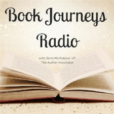 Book Journeys Radio