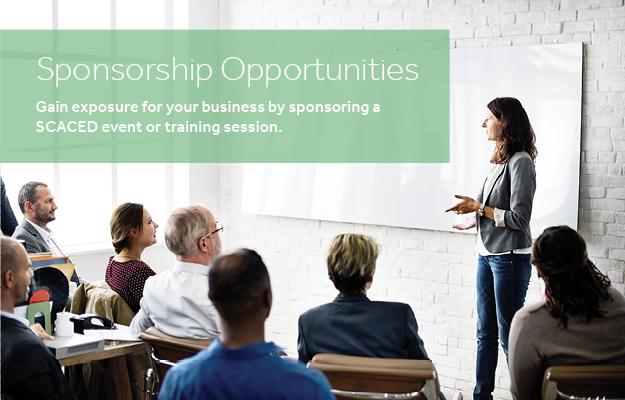 SC Sponsorship Opportunities