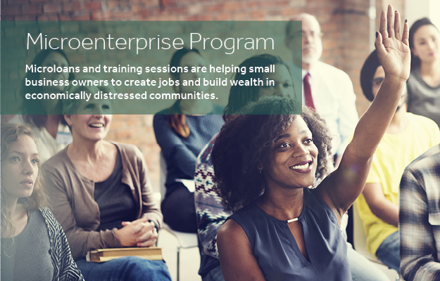SC MicroBusiness Program