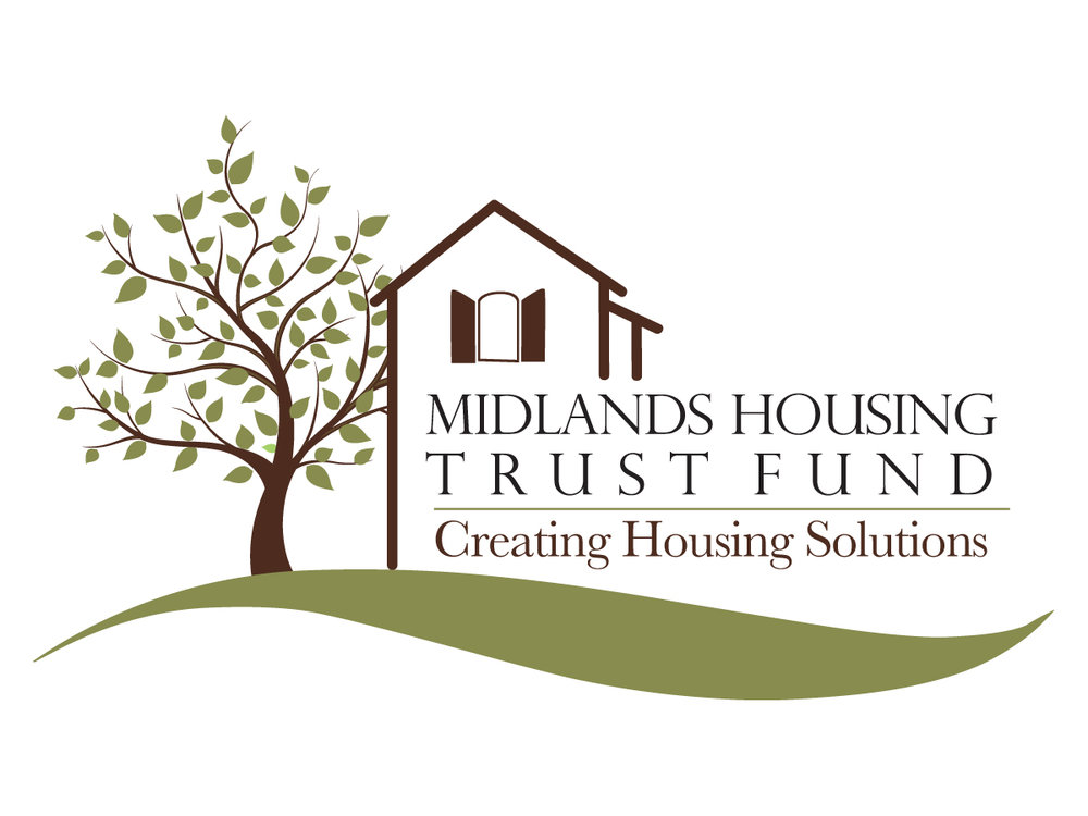 Midlands Housing Trust Fund logo