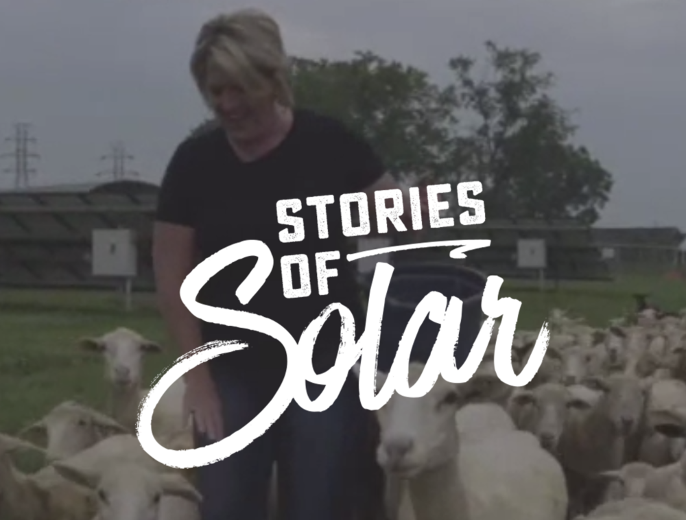 Stories of Solar Video Series