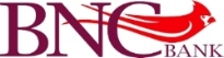 Enhanced BNC Bank Logo