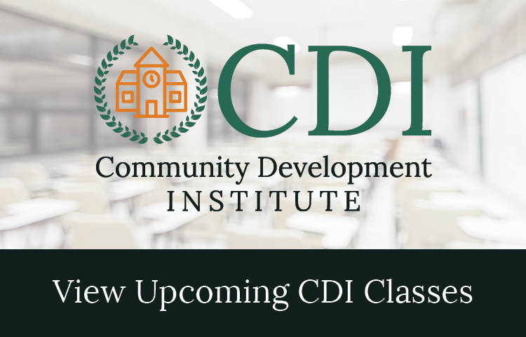 Community Development Institute