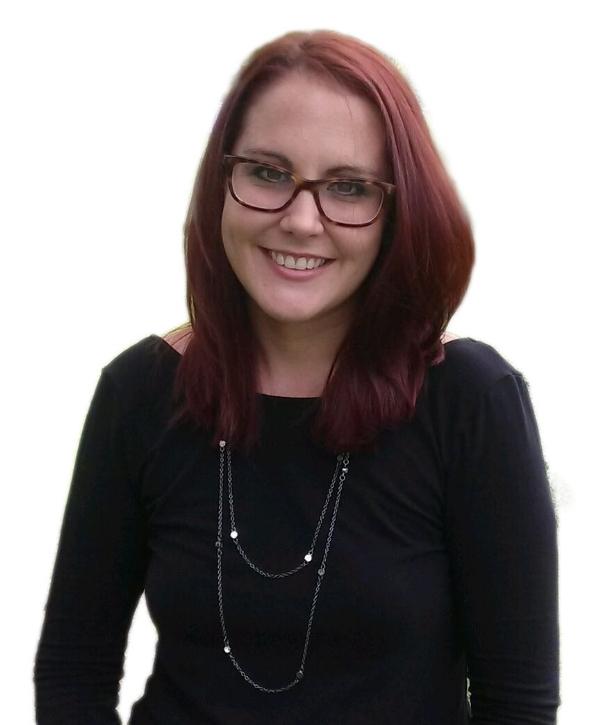 Kristin Bastian Financial Education Director for Orgin SC