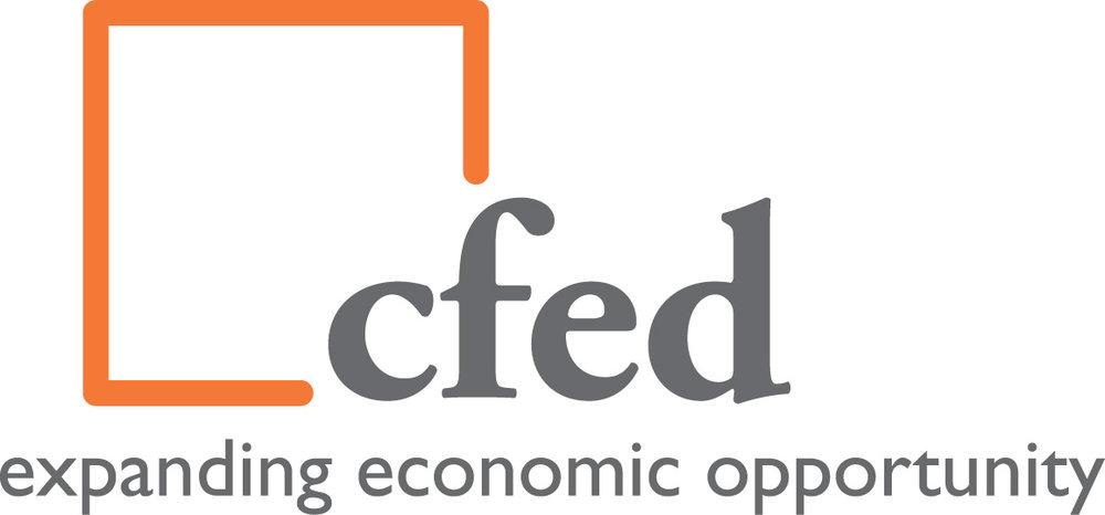 CFED Expanding Economic Opportunity logo