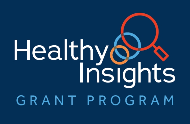 Healthy Insights Grant Program logo