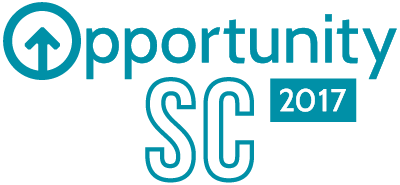 Opportunity SC 2017 Conference logo