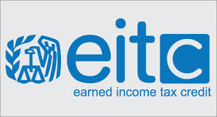 Earned Income Tax Credit logo