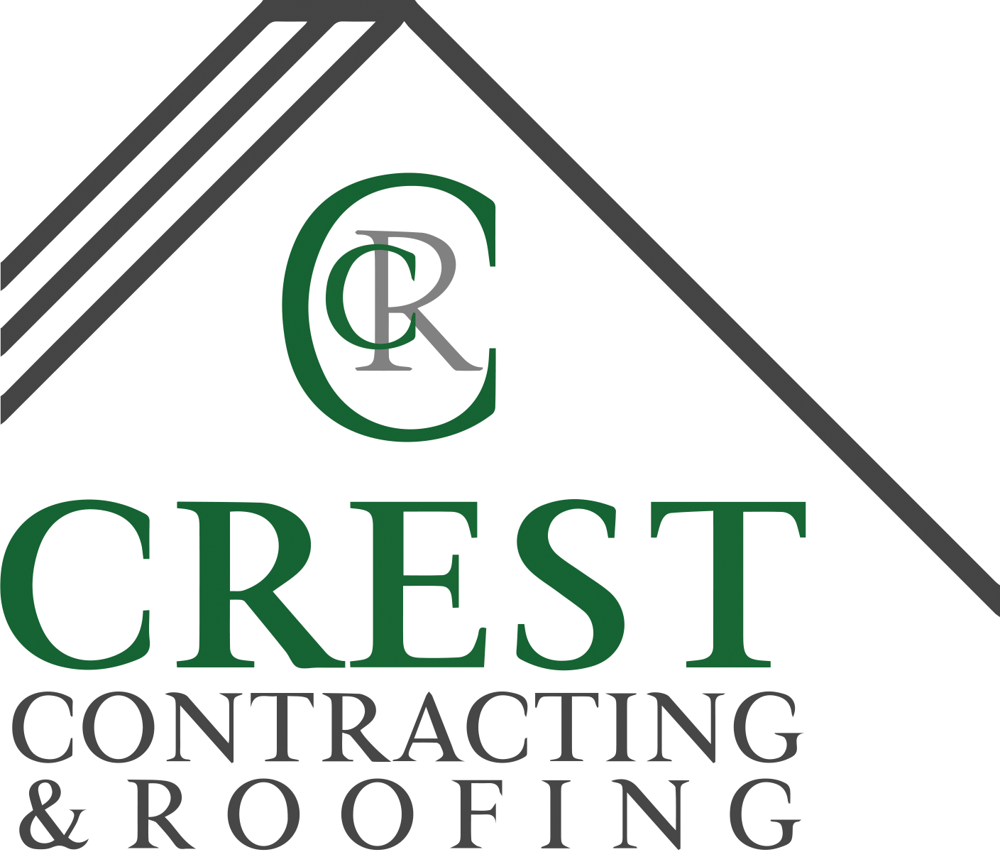 Crest Contracting & Roofing