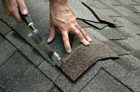 Texas commercial roofing shingle replacement