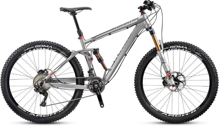 Jamis Dakar XCT Pro