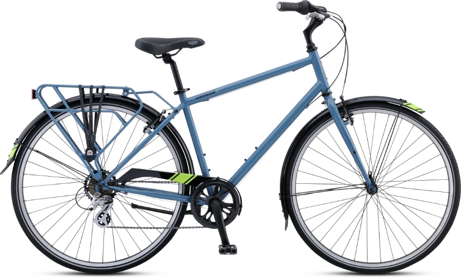 Jamis Commuter 1