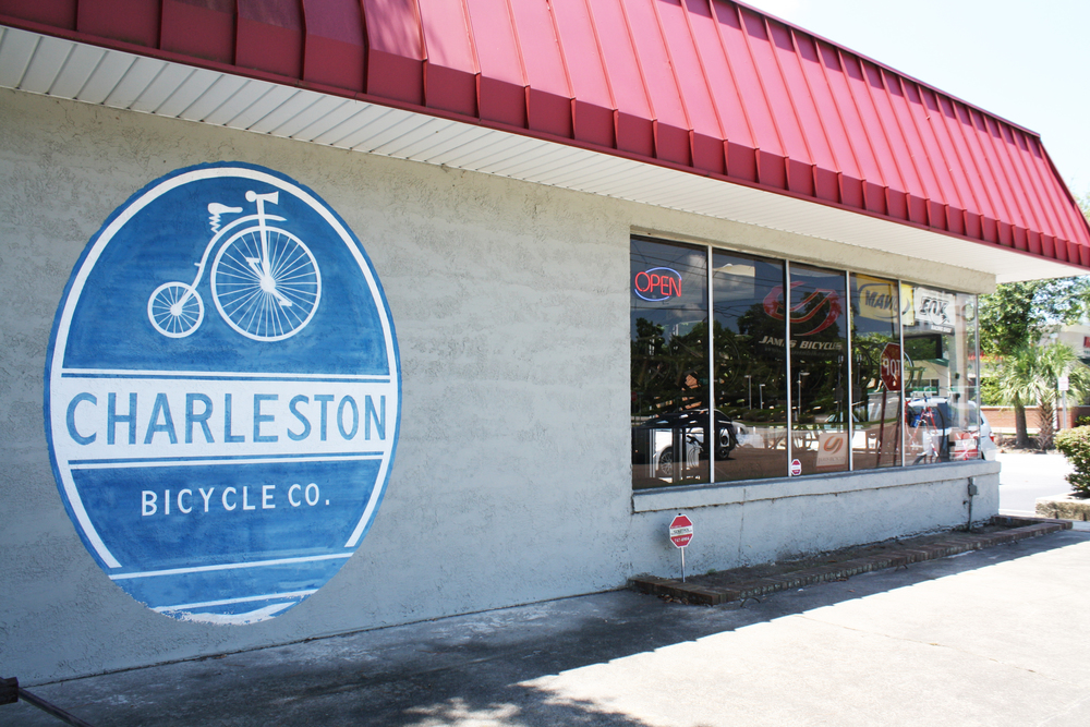 Charleston Bicycles for Sale