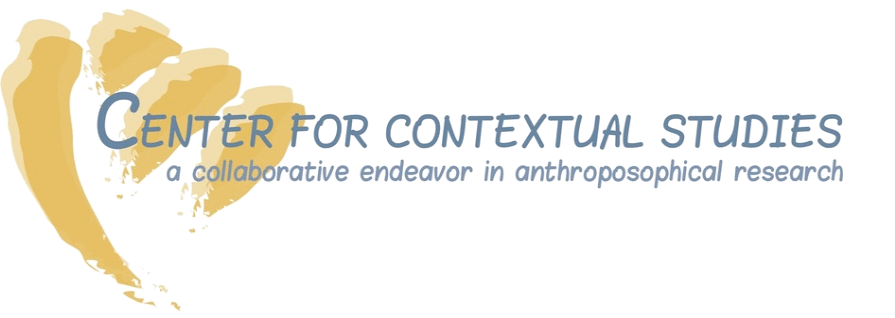 Center for Contextual Studies