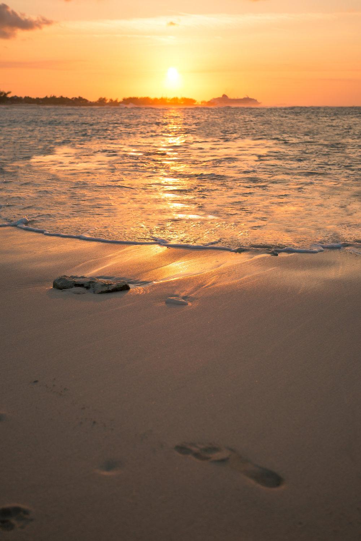 Sunset on the Beach 1.jpg