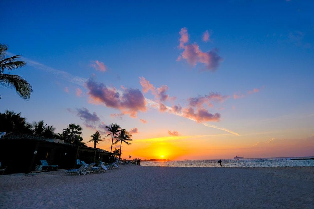 Wide Beach Shot at Sunset.jpg