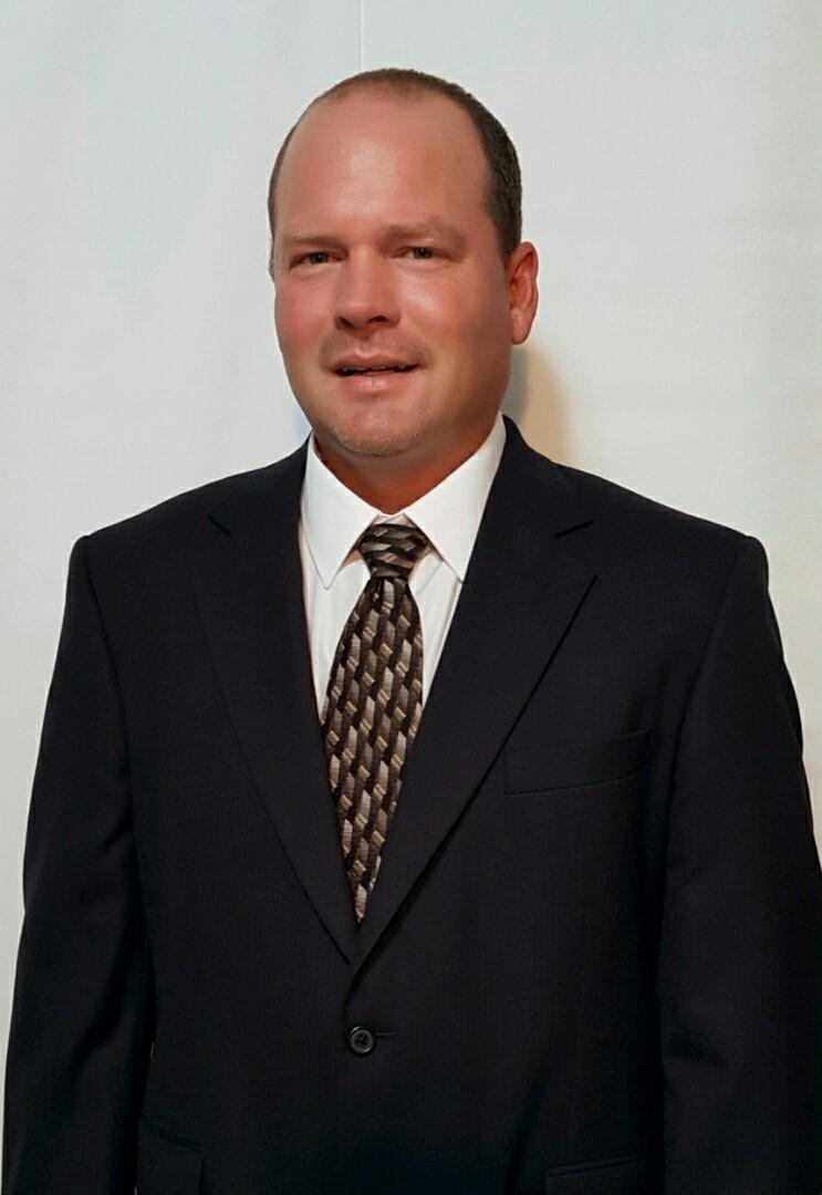 Cory Hausladen