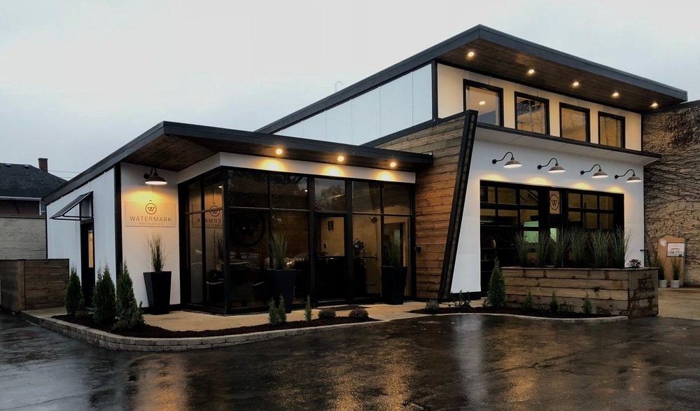Thunder HQ - Wheaton, IL