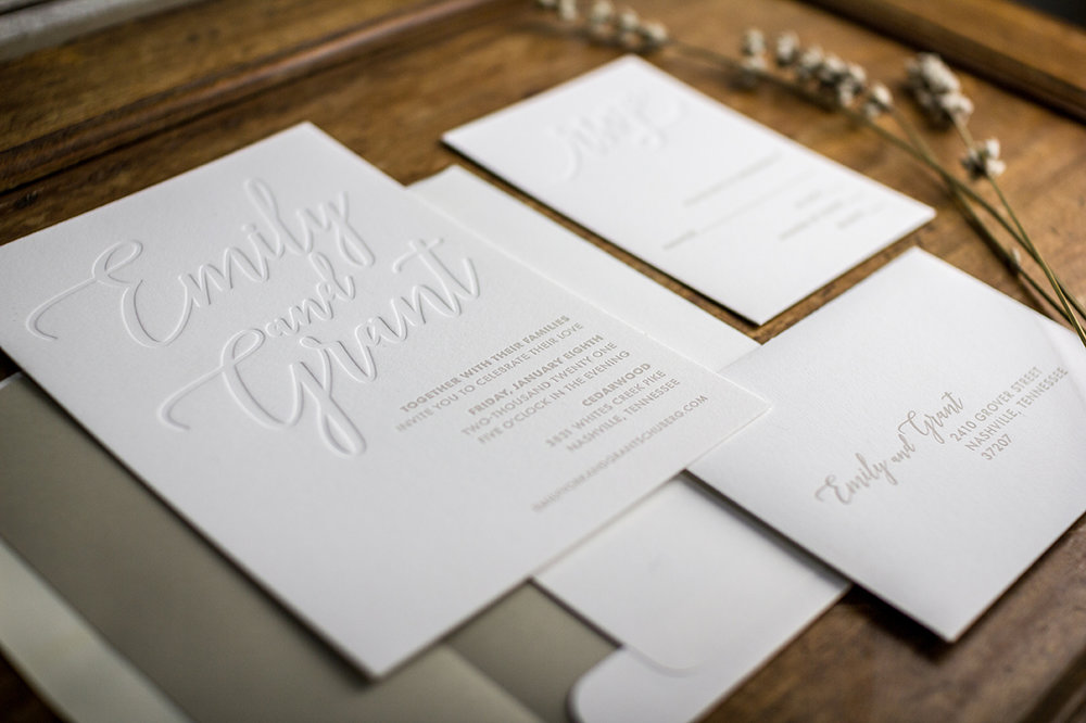 see our full Emily Invitation Suite
