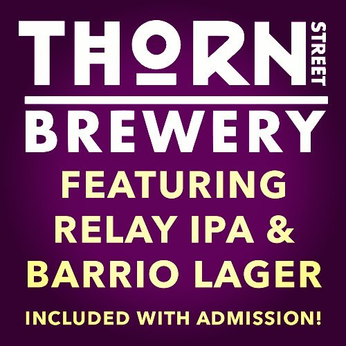 Committed to bringing back the neighborhood brewery and making amazing beer, the @thornbeer crew earnestly brews each batch as if it was only for themselves–but, incredibly, they share it with us! #sd20twenty #bestofsd #localdogooders