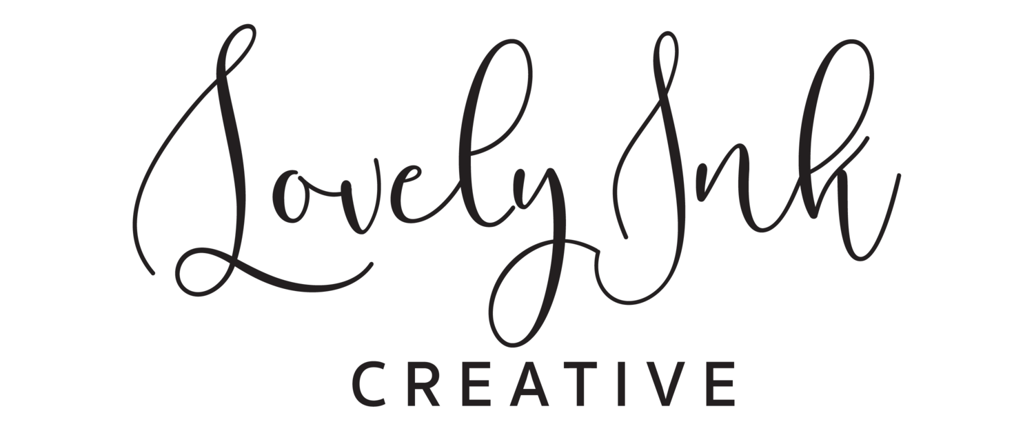 LovelyInk Creative