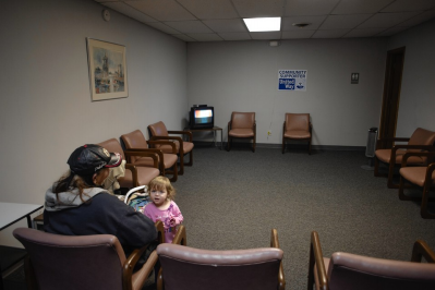 Wall Street Journal Article 2014 - Health Law Hurts Some Free Clinics - December 12, 2014