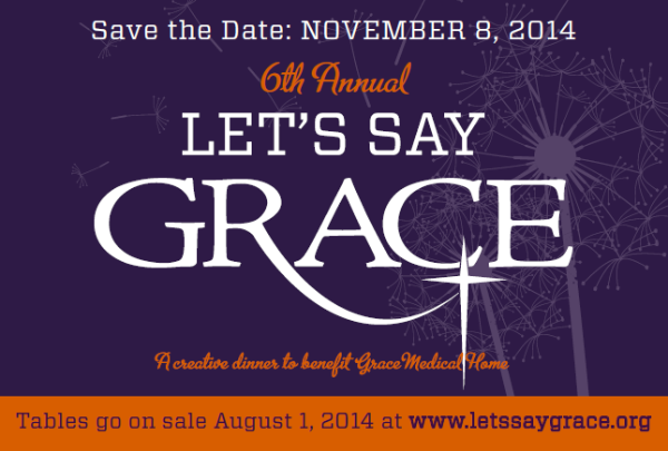 March 2014 Newsletter - A Grace Story, The Role of Free Clinics, Grace leadership accepts national opportunity.