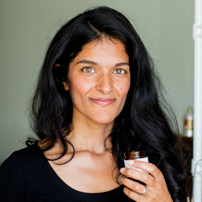 Wellstruck Women Entrepreneurs | Priya Narasimhan of Priya Means Love