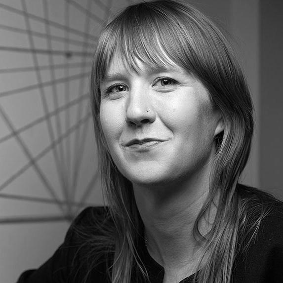 Kate Strathmann, Wanderwell