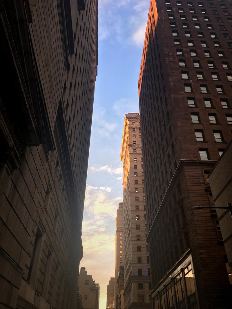 Philadelphia skyscrapers