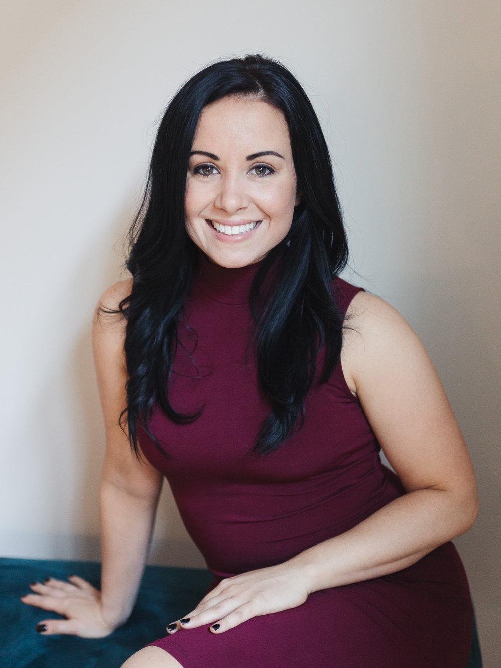 Daniela Galdi by  Melissa Alam