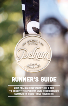 2017 PHM10K Runners Guide