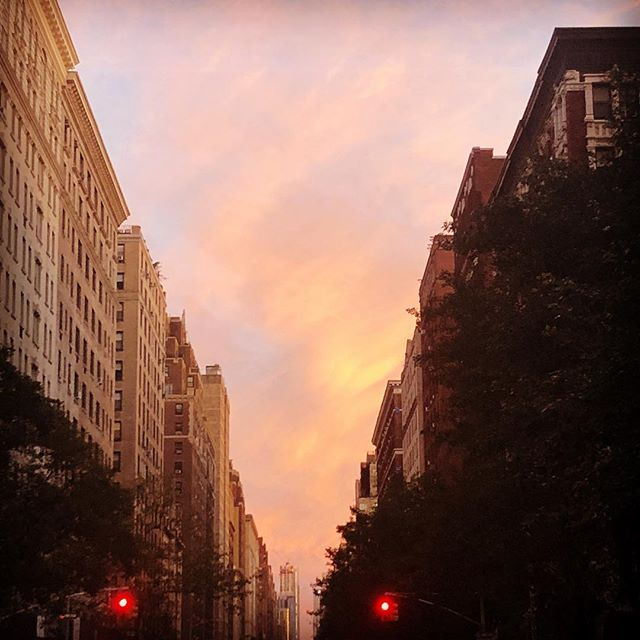 There is no comparison to the Upper West Side. . I love my life right now! . What part of NY can you not do without? . #nyc #upperwestside #home