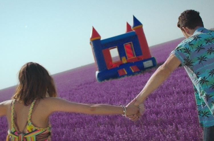 Liz Huett 'STFU & Hold Me'