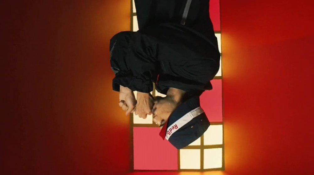 RED BULL 'DANCE MASTER'