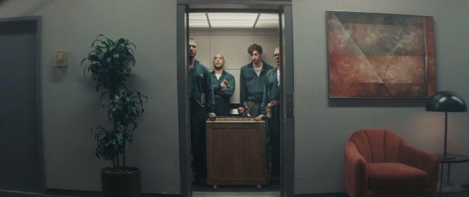 CASEY STORM - Labatt 'Short Film'