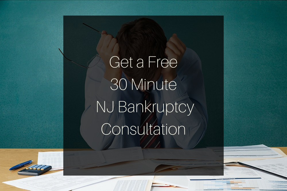 New Jersey Bankruptcy Laws can be confusing. Get Help Today.