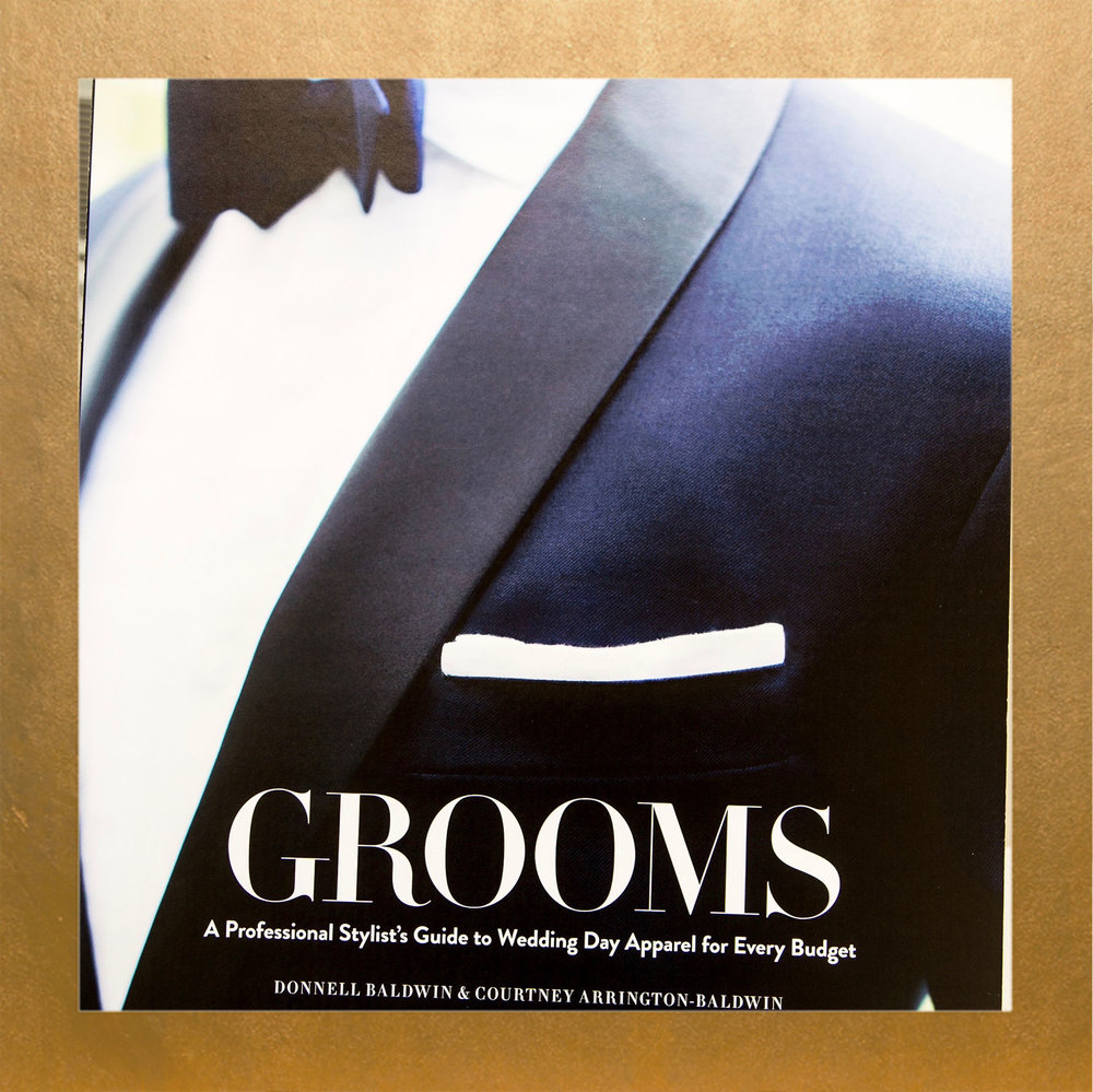 GROOMS Style Event