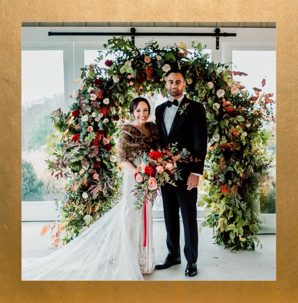 NEW Modern farmhouse Shadow Creek Wedding